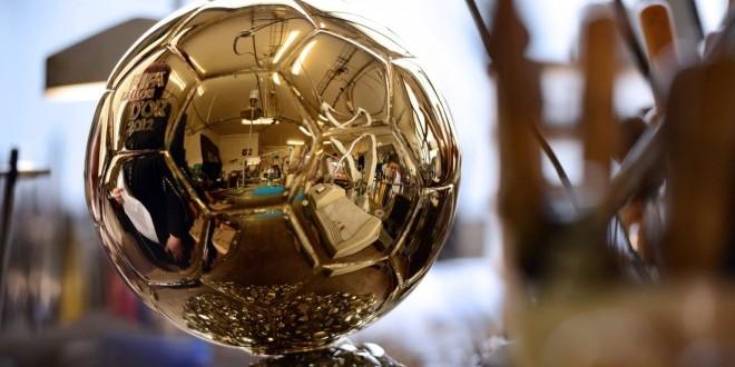 Nike aksidentalisht e zbulon fituesin e Topit të Artë