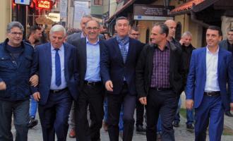 PDK premton trefishim të buxhetit të Prizrenit me Totajn kryetar