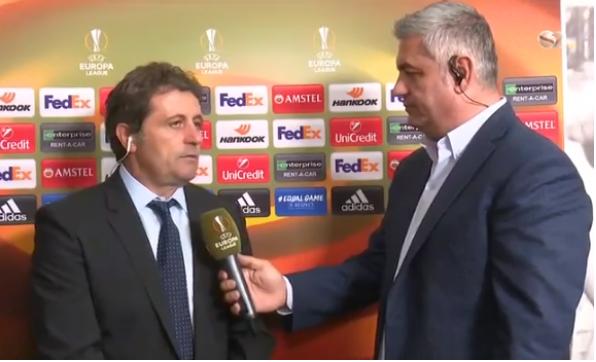 Trajneri i Skënderbeut flet pas humbjes nga Partizani