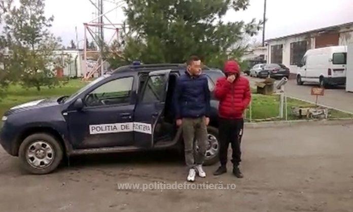 Dy kosovarë arrestohen në Rumani dhe u dorëzohen autoriteteve të Serbisë