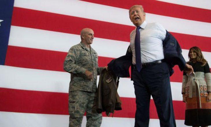 Trump paralajmëron Kim Jong-un: Mos na nënvlerëso, e pëson keq