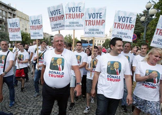 """""""Nëse Kosova e do Amerikën në dialog, ne e duam Rusinë"""""""
