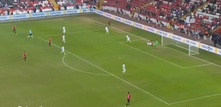 Shqipëria i shënon tjetër gol Turqisë [Video]