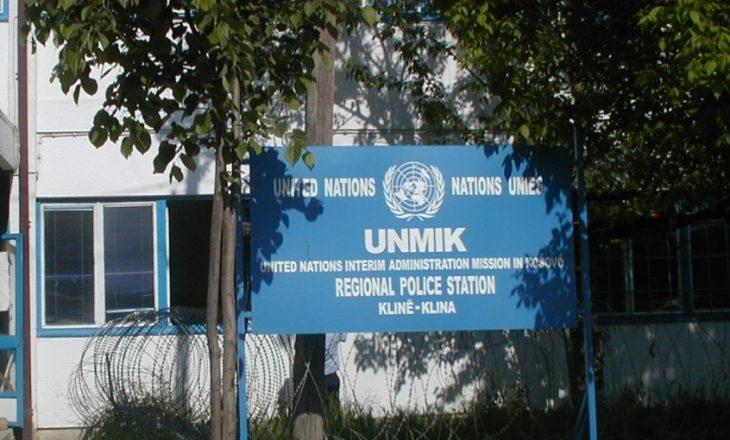 Britania e Madhe kërkon sërish ndryshimin e mandatit të UNMIK-ut