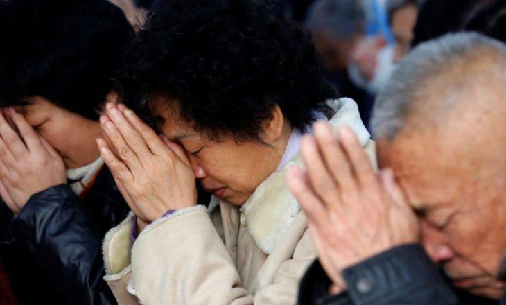 Urdhri i ri për kinezët: Besoni tek partia, jo te feja