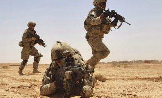 Bota ka filluar të çmendet, shpenzohen qindra miliarda euro në ushtri