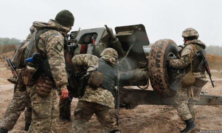 Rriten tensionet Ukrainë – Serbi për shkak të mercenarëve