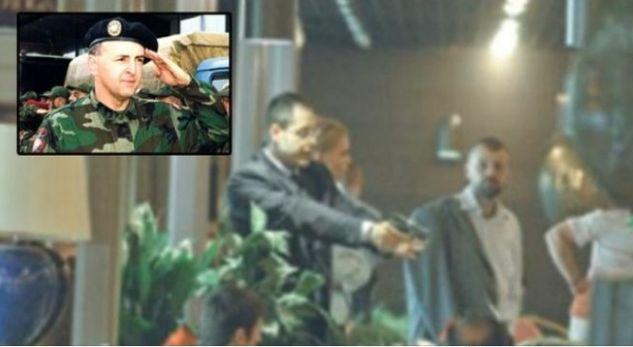 Video e vrasjes së Arkanit, e cila është fshehur si sekret shtetëror