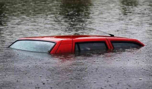 Vërshimet në Greqi marrin jetë njerëzish