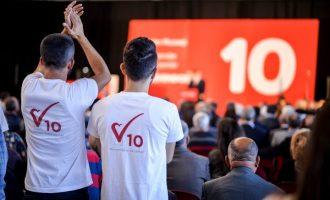 A pati koalicion VV me Listën Serbe?