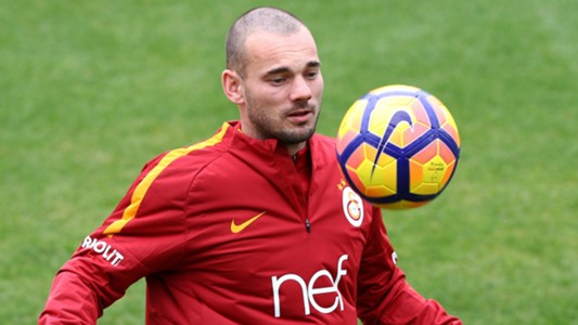 Sneijder ndërron skuadër
