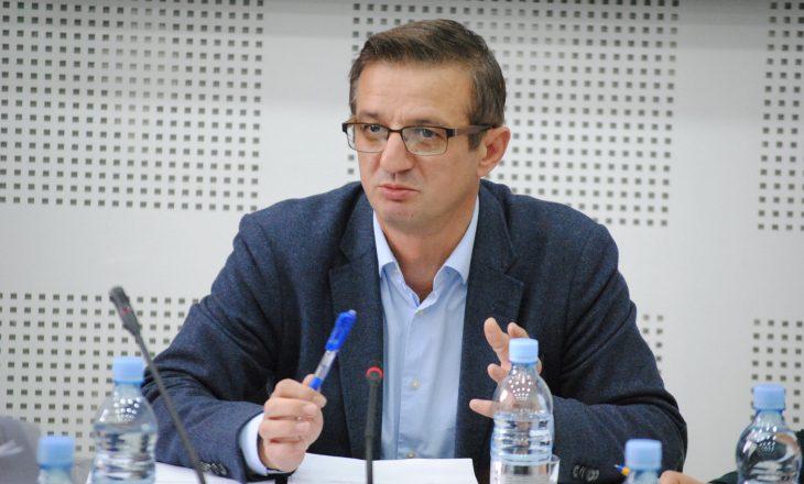 """""""Shteti i jep 1.5 miliardë euro Bechtel Enkas, kompania nuk garanton as kushtet minimale"""""""