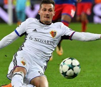 Taulant Xhaka humb ndeshjen me Manchester United, ja çfarë thotë trajneri i Baselit