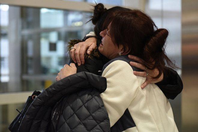 Shqiptarja dëbohet nga SHBA, pas 30 vjetësh qëndrimi (video)