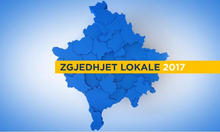 Exit-poll: Komuna ku rezultati është 50% me 50 %
