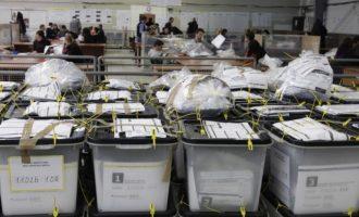 Numërohen të gjitha votat: komuna me diferencë prej 10 votave
