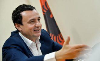 Deputetja e VV-së për Albin Kurtin: Ai është i pakontestueshëm
