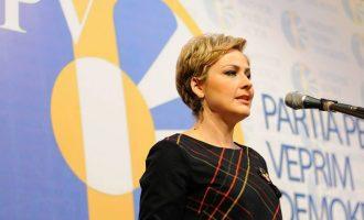 Ngritja dhe rënia e kryetares së parë në Preshevë: Partitë shqiptare kanë lidhje me Vuçiqin