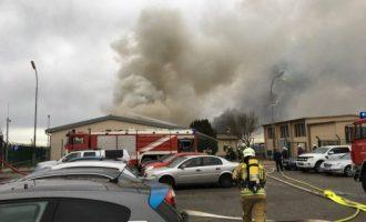 Një i vdekur dhe 18 të lënduar nga shpërthim në fabrikën e gazit