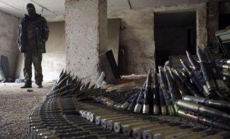 Vriten tre ushtarë në lindje të Ukrainës