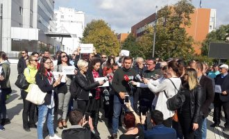 Viti i mbrapshtë dhe dështimi i shtetit për t'i mbrojtur gazetarët
