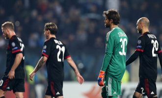 Çfarë rrezikon Milani nga UEFA?