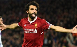 Salah shpallet futbollisti afrikan i vitit