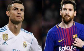 Rakitic: Ronaldo është i pafat që ka luajtur në epokën e Messit