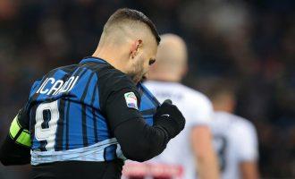 Udinese e Valon Behramit ia shkakton Interit humbjen e parë të sezonit [Video]