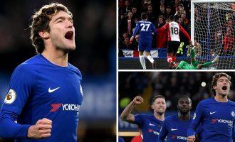 Notat e futbollistëve: Chelsea – Southampton [Foto]