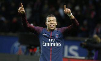 Gazeta franceze: Mbappe lojtari më i mirë për vitin 2017
