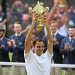Roger Federer zgjedhet personaliteti sportiv i vitit