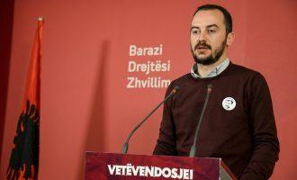 Qëndrimi i Vetëvendosjes në Deçan për Dardan Molliqajn