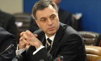 Presidenti malazez flet për Marrëveshjen e Demarkacionit
