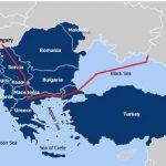 Kosova figuron e ndarë nga Serbia në hartën e publikuar nga Ambasada Ruse