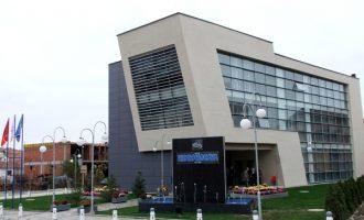 """""""Hidromorava"""" në Gjilan paralajmëron mbledhjen e 6.5 milionë eurove me përmbarues"""