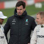 Mercedes kërkon të ketë dy pilotë që luftojnë titullin