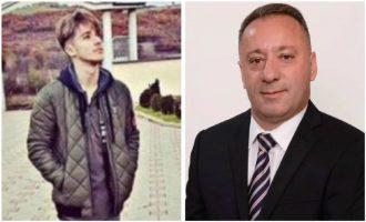 15-vjeçari i zhdukur brenda gjysmë ore kthehet në Gjakovë – policia jep detaje