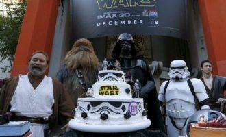 Mbahet premiera e filmit të ri Star Wars