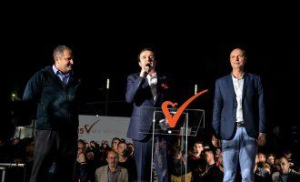 Tre njerëzit më të fuqishëm në VV, sipas Shpend Ahmetit