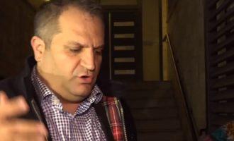 """""""Jo more"""" – reagimi i Ahmetit kur pyetet për ndarje në Vetëvendosje"""