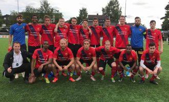 Futbollisti i Istogut transferohet tek ekipi norvegjez