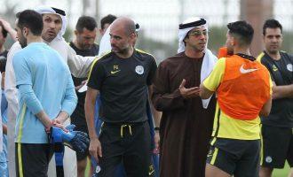 Jeta e sheikut Mansour: klube futbolli, jahte të frikshëm, makina dhe vila