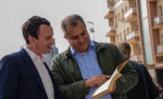Albin Kurti apo Shpend Ahmeti – qytetarëtzgjedhin politikanin e preferuar