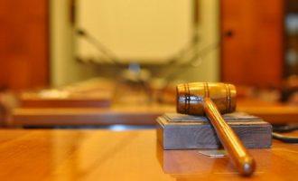 476 ankesa ndaj gjyqtarëve dhe prokurorëve