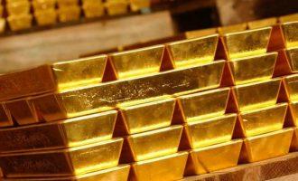 Në Korenë Veriore, ari po shfrytëzohet si ilaç për sëmundje