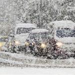 Bora e dendur, kaos në Britani, dhjetëra fluturime të anuluara