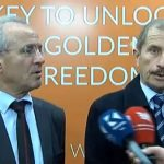 Dy ish-deputetët e PDK-së, sot, u shndërruan në figurat kryesore të VV-së