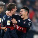 Bayerni e mbyll 2017-tën me fitore [Video]