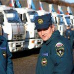 Ndihmat ruse arrijnë në Vushtrri